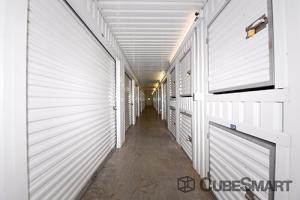 Image of CubeSmart Self Storage - Houston - 350 West Rankin Road Facility on 350 West Rankin Road  in Houston, TX - View 3