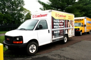 CubeSmart Self Storage - Culpeper - 791 Germanna HWY - Photo 11