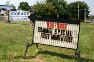 CubeSmart Self Storage - Culpeper - 791 Germanna HWY - Photo 12