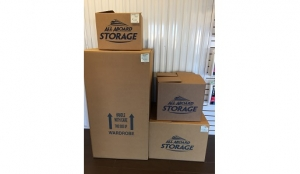 All Aboard Storage - Sunshine Depot