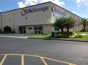 Life Storage - Palm Bay