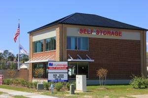 Cheap Storage Units At Mystorage Suffolk 1032