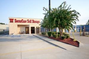 SecurCare Self Storage - Shreveport - American Way