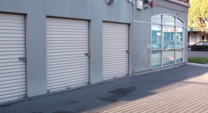 Picture of Grape Avenue Self Storage