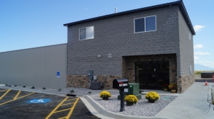 Image of Marina Cove Storage Facility on 22 East 1500 South  in American Fork, UT - View 2