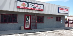 StorWise E 29th St. - Photo 1