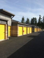 Image of Daffodil Storage - Meridian Ave. E Facility on 19103 Meridian Avenue East  in South Hill, WA - View 2