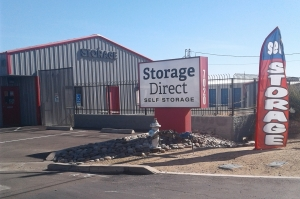 Storage Direct - Tucson