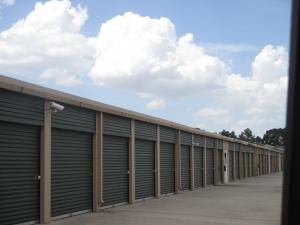 Image of Storage Direct - Willowbrook Facility on 9250 Mills Road  in Houston, TX - View 2