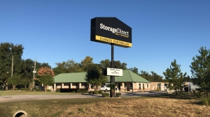 Image of Storage Direct - Willowbrook Facility at 9250 Mills Road  Houston, TX