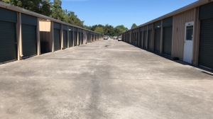 Image of Storage Direct - Willowbrook Facility on 9250 Mills Road  in Houston, TX - View 3