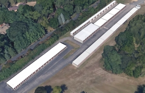 Image of Wisconsin Street Storage Facility on 201 Wisconsin Street North  in Hudson, WI - View 2