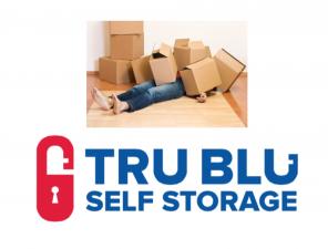 Tru Blu Self Storage - Photo 7