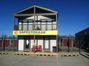 Safe Storage - Elizabeth St