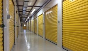 Picture of Safe Storage - Elizabeth St