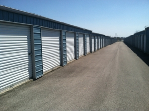 Picture of Safe Storage - Industry Road