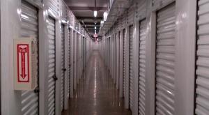 Capital Self Storage - Liberty