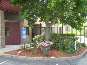 Image of Northshore Self Storage Facility on 38 Swampscott Rd  in Salem, MA - View 2