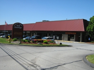 Image of Northshore Self Storage Facility on 38 Swampscott Rd  in Salem, MA - View 3