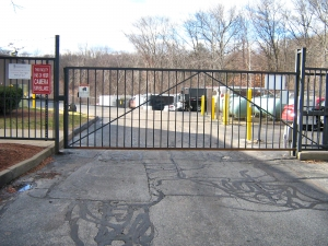 Image of Northshore Self Storage Facility on 38 Swampscott Rd  in Salem, MA - View 4