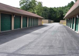 Affordable Storage - Saratoga, A Prime Storage Facility