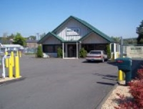 Secured Self Storage - East Haven - Photo 1