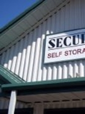 Secured Self Storage - East Haven - Photo 3