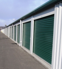 Secured Self Storage - East Haven - Photo 4
