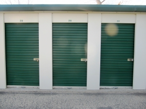 Secured Self Storage - East Haven - Photo 5