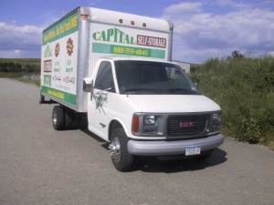 Capital Self Storage - New Hampton - Photo 3