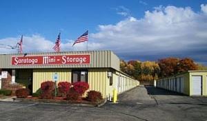 Saratoga Mini Storage