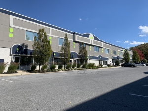 Image of Prime Storage - Cinnaminson Facility at 1714 Bannard Street  Cinnaminson, NJ
