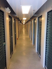 Climatrol Self Storage