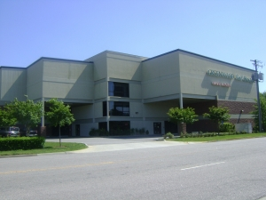 Greenwood Self Storage