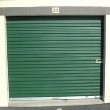 Capital Self Storage - Derry St.