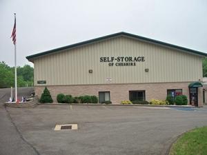 Self Storage of Cheshire - Photo 5