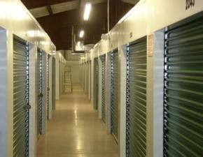 Self Storage of Cheshire - Photo 3