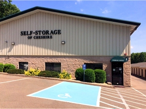 Self Storage of Cheshire - Photo 8