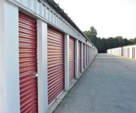 Keylock Storage - Hudson Falls - Photo 2