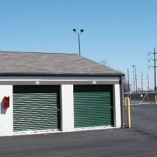 Picture of Capital Self Storage - West York