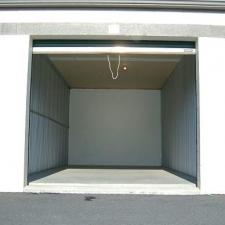 Capital Self Storage - West York
