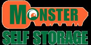Monster Self Storage - Butler Rd.