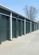Amazon Self Storage - Brownsburg - Photo 8