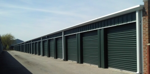 Amazon Self Storage - Brownsburg - Photo 10