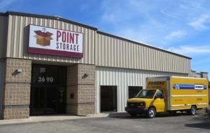 Point Storage