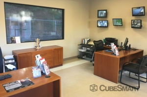 CubeSmart Self Storage - Roseland - Photo 2