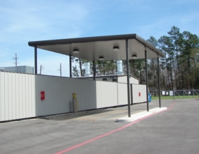 Picture of Tall Pines @ 105 - Vehicle Storage