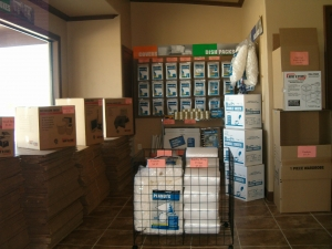 Picture of Canyon Ridge Storage Solutions