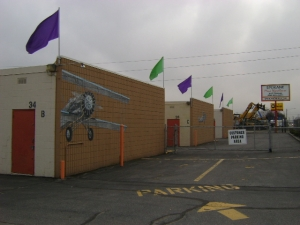 Picture of Spokane Mini Warehouse