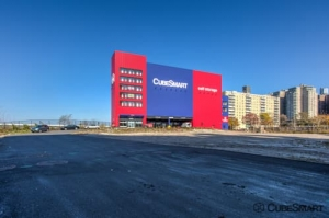 Image of CubeSmart Self Storage - Brooklyn - 2964 Shell Rd Facility at 2964 Shell Rd  Brooklyn, NY